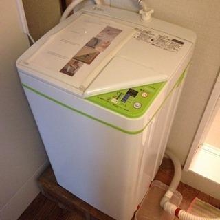 小型洗濯機 ハイアール JW-K33F 3000円