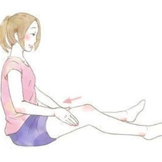 リンパストレッチ&体調改善体操