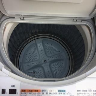 全自動洗濯乾燥機 プラズマクラスター