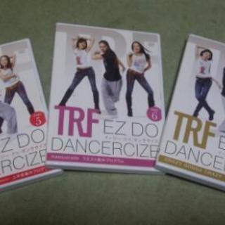 TRF イージー・ドウ・ダンササイズ EZ DO DANCERCI...