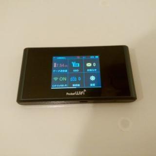 PocketWi-Fi 305ZT