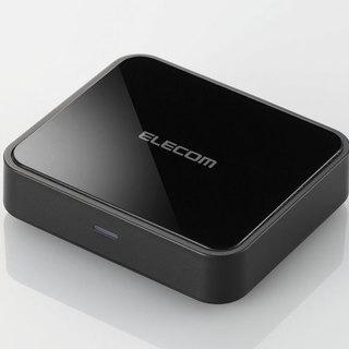 【ELECOM】Bluetooth オーディオレシーバー LBT-...