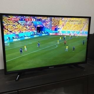 Hisense液晶テレビ/HS32K220