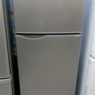 恵庭から!シャープ 18年製2ドア冷蔵庫