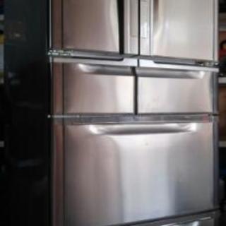 【再出品❗】東芝425Lノンフロン冷蔵庫(美品)