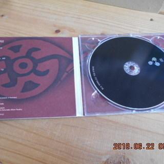 ディジュリドゥ CD