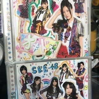 SKE48 オキドキ