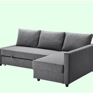 【無料・引取なるはや6月中】IKEAの人気ソファー13万円相当