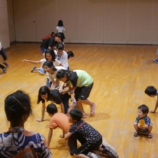 9月20日 Happyコミュニティ食堂withミニ運動会@入間 ...