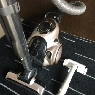 SHARP プラズマクラスター🍇  ハイグレードサイクロン