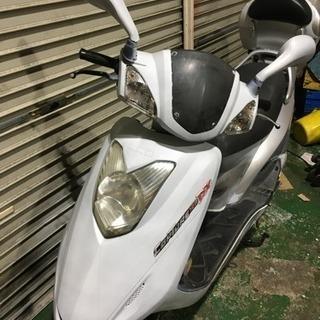 125cc スクーター キムコ 検 アドレス シグナス pcx