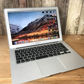 MacBook Air Core i7 1.8GHz/4GB/256GB