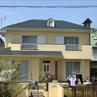 屋根の修理や、塗装、メンテナンス 0円で!