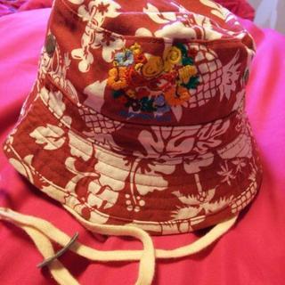 54サイズヒスミニお子様帽子