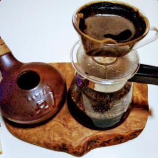 中止!!家庭でカンタン!コーヒー豆焙煎!!体験会(2020/04...