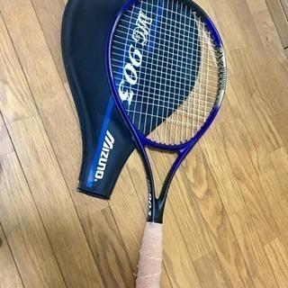 お引き渡し済み☆【MIZUNO】テニス ラケット