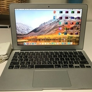 Apple Macbook air A1370 mid2011 i...