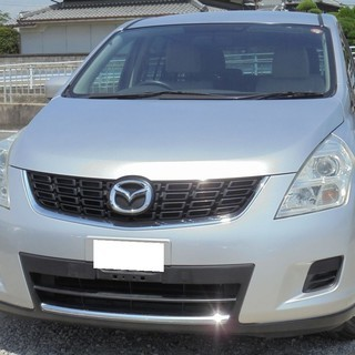 【車検:H31年6月迄】MPV(総額:27万円)低走行&車検ロング...