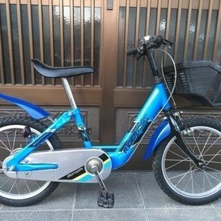 子供用自転車(16インチ)