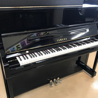 中古ピアノ YAMAHA YU11