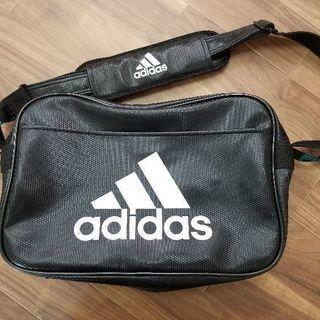 スポーツバック(adidas)