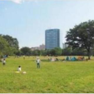 【7月1日】木場公園ゴミ広いボランティア