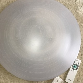 NEC シーリングライト リモコン付き 天井照明 7LKZ416LSG