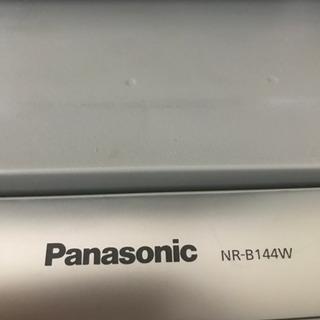 Panasonic NR-B144W