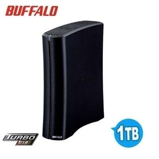 HD-CE1.0TU2ポータブルノートに強い味方バッファローテレビ...