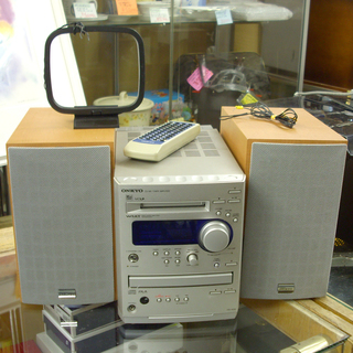 札幌 ONKYO CD/MD/ラジ...