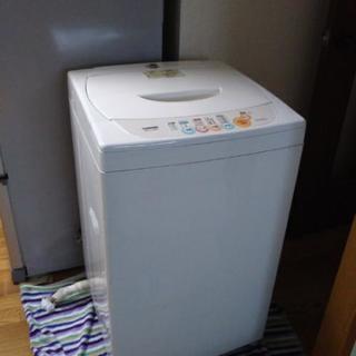 洗濯機東芝AW-421S  200...