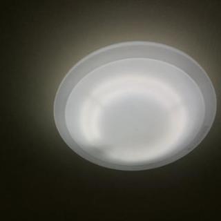 青梅市■NEC製シーリングライト★リモコン付■照明、電気