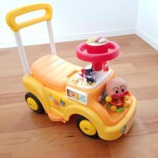 アンパンマン 車 乗り物 おもちゃ
