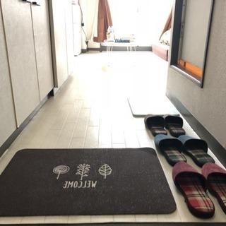西小倉駅すぐそば!37000円で家具家電付き!