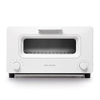新品 バルミューダ トースター ホワイト