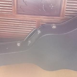 中古 TOKAIアコースティックギター ハードケース付き