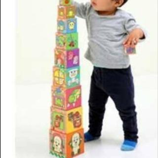 知育玩具『 The  Little  Prince 』の箱重ね1...