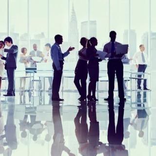 《経営者が教える集客の極意とは?》異業種交流会