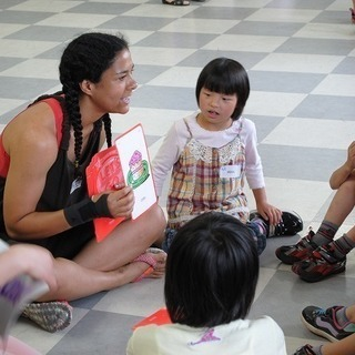 少人数制、グループレッスンでバランスよく - 教室・スクール