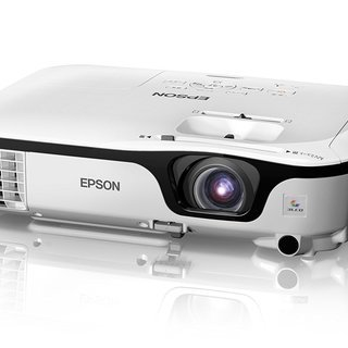 EPSON 液晶プロジェクター 新品未使用 80インチスクリーン付き
