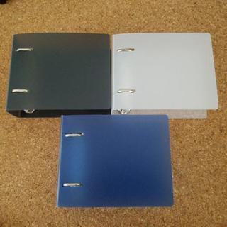 CD、DVD、Blu-ray 収納バインダー&不織布ケース【中古】