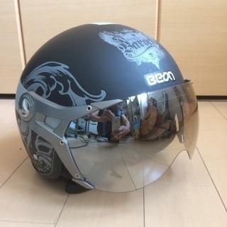 ヘルメット BEON【Mサイズ】