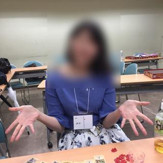 カタン会+(未プレイ~中級者向け)
