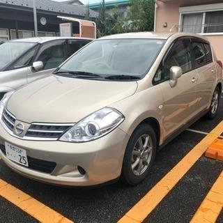 【6/25まで限定価格!】日産 ティーダ  14000km  車検...