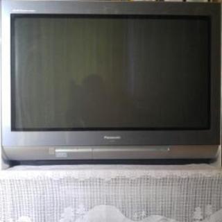Panasonic ブラウン管テレビ