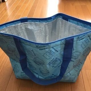 SUZUKI オリジナルクーラーボックス(袋)