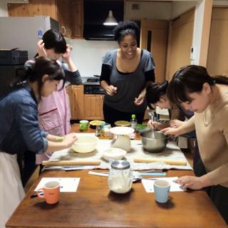 フランス人が教える家庭料理♪(英会話) 2018年7月度の…