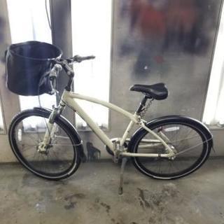 激安‼️美品‼️自転車 BE-ALL