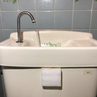 大阪市/トイレの水漏れ・水がでない・タンクに水が溜まらない