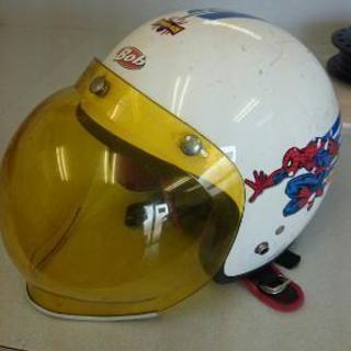 OGK ヘルメット あげます。